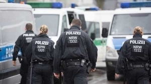 Horror! Man Kills His Grandmother at Home...What He Does to 2 Policemen After That is Shocking
